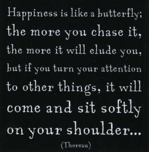 Happiness Strategies